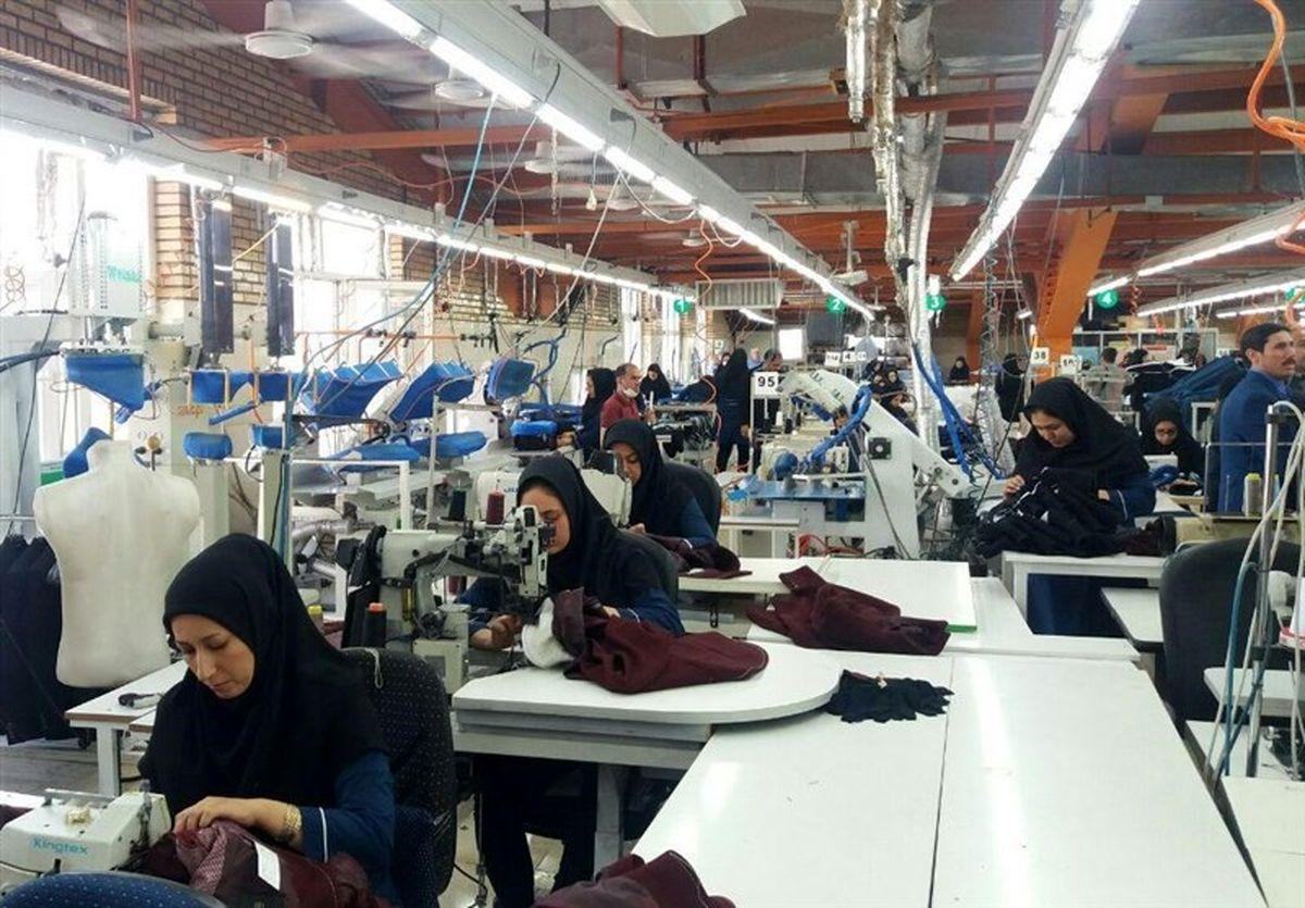 الزام کاهش ساعت کار زنان دارای شرایط خاص