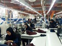 امکان اشتغال ۱میلیون نفر با افزایش تولید پوشاک