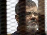 افشای صوت مرسی در سال 2017