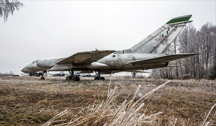 هواپیما روسی