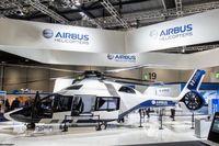 ورود هلیکوپترهای ایرباس به بازار ۱۴۷میلیارد دلاری چین