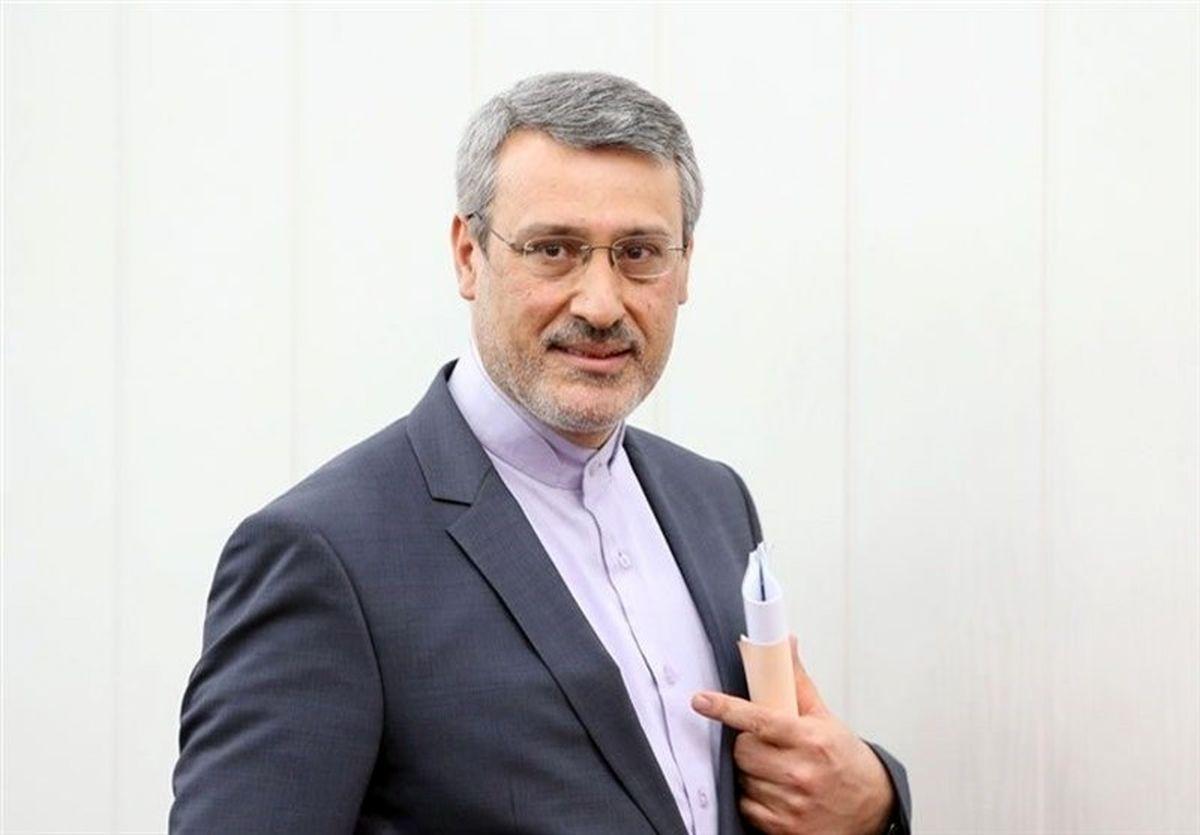انگلیس سفیر ایران در لندن را احضار کرد