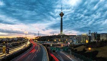 ۶۱درصد تهرانیها از برج میلاد بازدید کردهاند