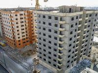 رکود صدور پروانه های ساختمانی در فروردین ماه سال جاری