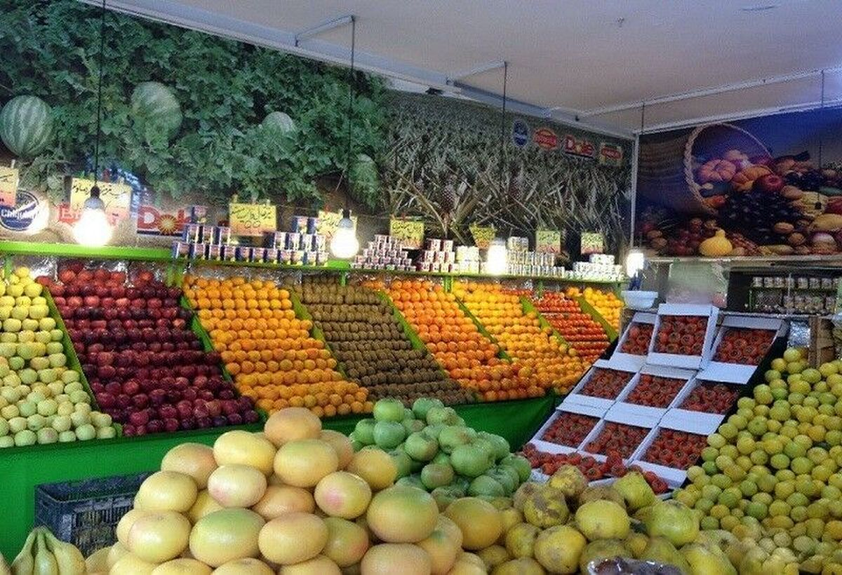 قیمت ۱۰محصول فرنگی در میادین تره بار کاهش یافت
