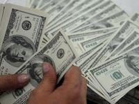 جولان سودجویان با دلار دونرخی!