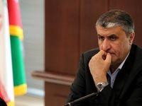 اسلامی: سفر هیات ایرانی به سوریه در ماه آینده میلادی