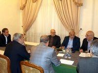 تشکیل جلسه بررسی حادثه معدن آزادشهر