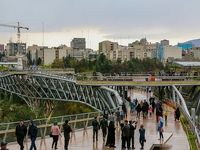 ۱۷محور اصلی گردشکری در تهران