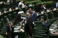 15 درصد؛ افزایش حقوق نمایندگان مجلس