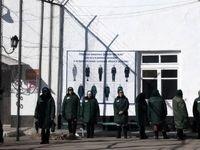 زندان زنان در روسیه +تصاویر