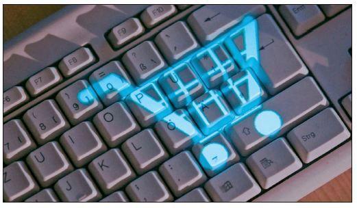 آنلاینها در مظان اتهام گرانفروشی