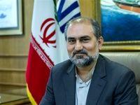 ایران صاحب بزرگترین ناوگان نفتکش جهان شد