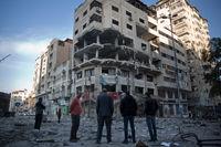 اسرائیل از تصمیم خود برای آتش بس در غزه خبر داد