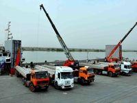 واردات در ایران بیشتر از صادرا ت است