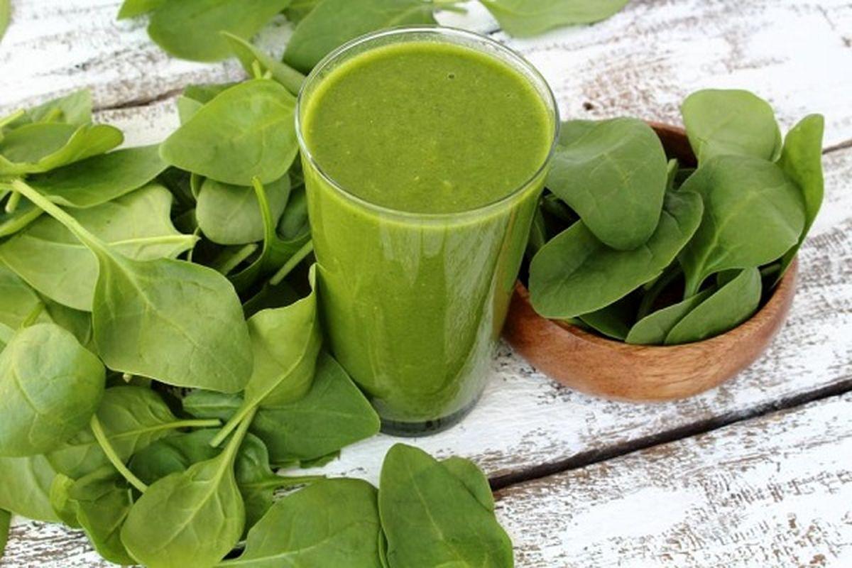 آب کدام سبزی بیشترین آنتی اکسیدان را دارد؟