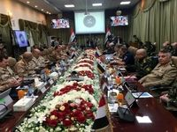 نشست امنیتی ایران، روسیه، عراق و سوریه در بغداد برگزار شد