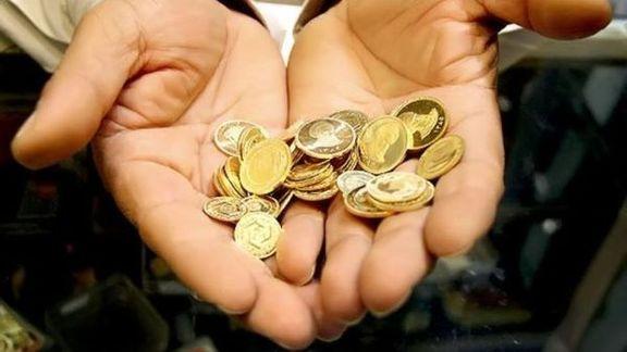 450تومان؛ حباب قیمت سکه