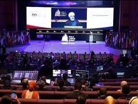 روحانی: اکنون ثبات به اقتصاد بازگشته است +فیلم