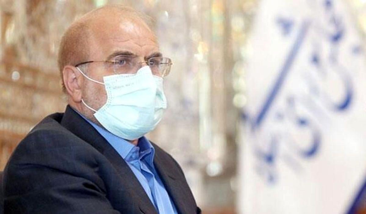 قالیباف: مصمم به حمایت از مطالبات پرستاران هستیم