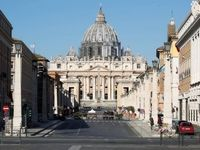 قرنطینه ایتالیا تا ۱۳ آوریل ادامه مییابد