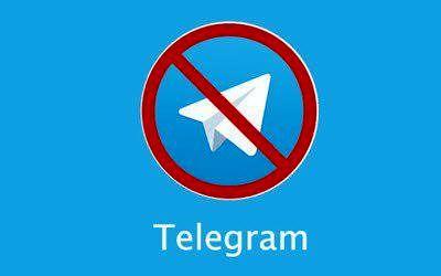 میلیونها دلار ضرر مسدودشدن تلگرام