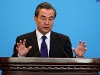 چین: اکثریت شورای امنیت علیرغم تهدیدات برجام را حفظ کردند