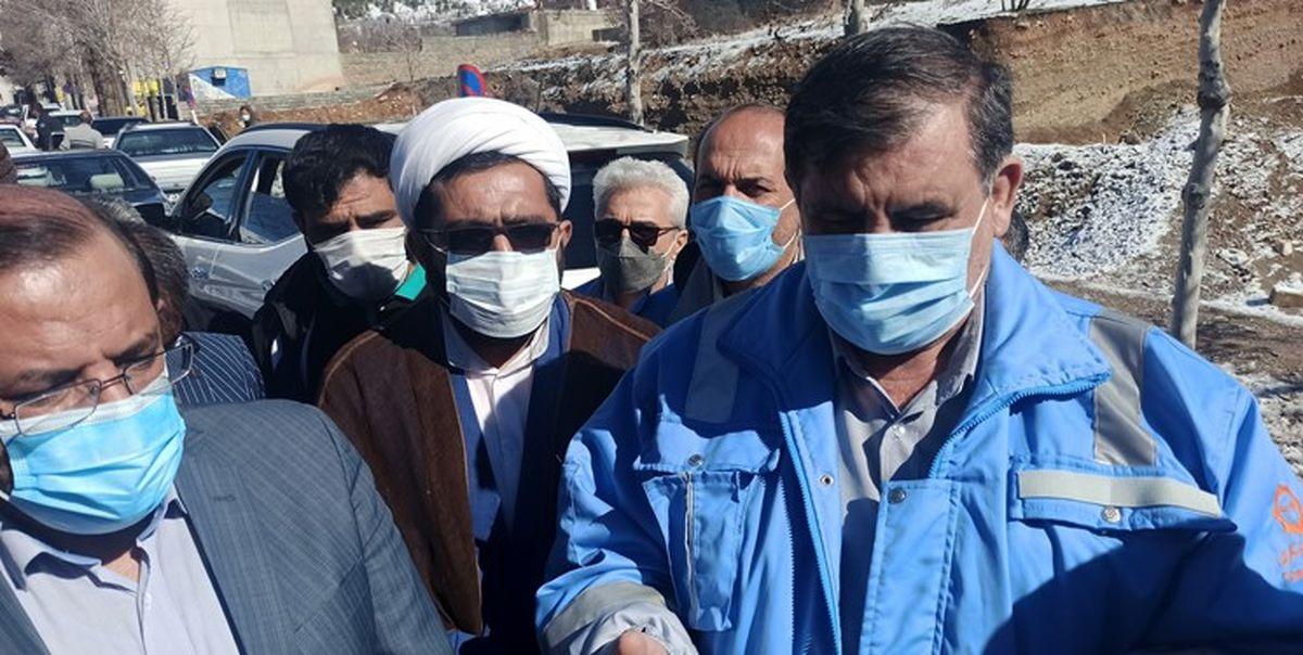 پیگیری برای ایجاد ردیف بودجهای برای بازسازی مناطق زلزله زده
