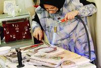 کلید افزایش نرخ مشارکت زنان