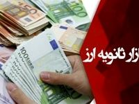 بازگشت بیش از 16میلیارد یورو ارز صادراتی به نیما در سال98/ ثبت بالاترین نرخ در اسفندماه