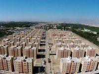 ۷۰هزار خانه برای تهرانیها در طرح مسکن ملی ساخته میشود