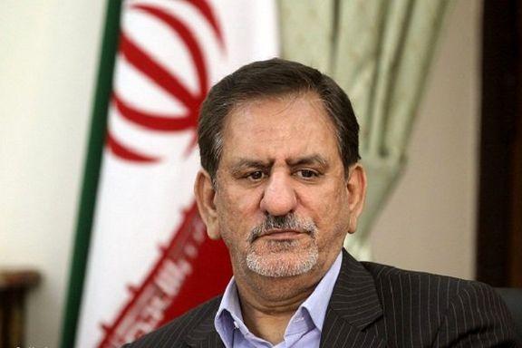 جهانگیری: انقلاب مشروطیت تلاش ایران برای رسیدن به عدالت بود