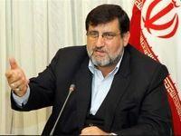 اسکان موقت مردم تهران، به ۳ برابر تهران زمین نیاز دارد