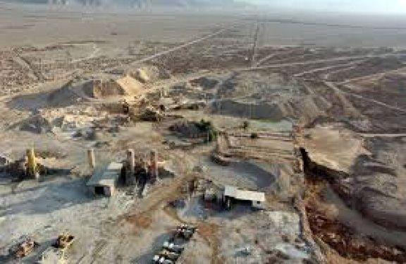 کنکاش در ۲۰۰۰کیلومتر مربع از گسترههای معدنی سمنان