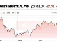 ریزش شاخصهای سهام پیش از آغاز نخستین مناظره انتخاباتی