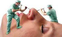 بازارِ داغِ جراحیهای زیبایی نزدیک عید