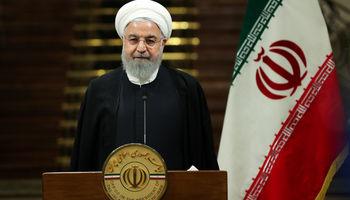 روحانی در نشست خبری با نخست وزیر پاکستان چه گفت؟ +فیلم
