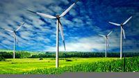 رکوردشکنی آمریکا در تولید برق بادی/٢٣ گیگاوات برق حاصل دوربینهای بادی