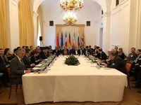اعضای برجام از اجرای کامل توافق هستهای حمایت کردند