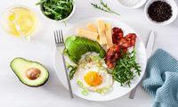 درباره رژیم غذایی کتو، چه میدانید؟