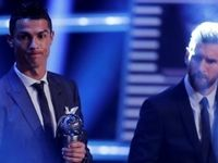 خروج رونالدو از جمع دو بازیکن بعد از 10سال