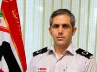 ابتلای سخنگوی سازمان آتشنشانی تهران به کرونا