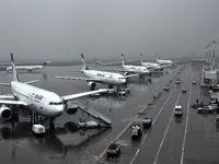 حملونقل هوایی عیار سنجش توسعه کشور است