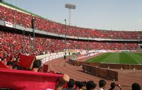 احتمال برگزاری لیگ برتر فوتبال بدون حضور تماشاگر!؟