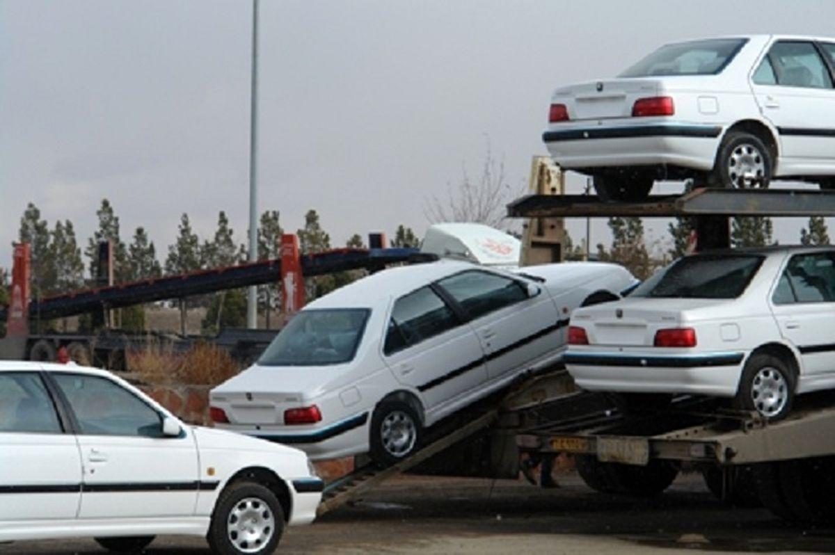 سنگ بزرگ رشد ۵۰درصدی تولید خودرو