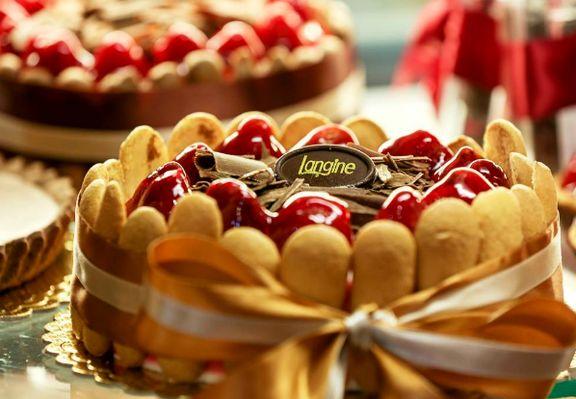 عرضه شیرینی از سوی واحدهای بدون مجوز