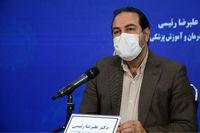 واکنش به شناسایی دومین مورد ویروس انگلیسی در تهران
