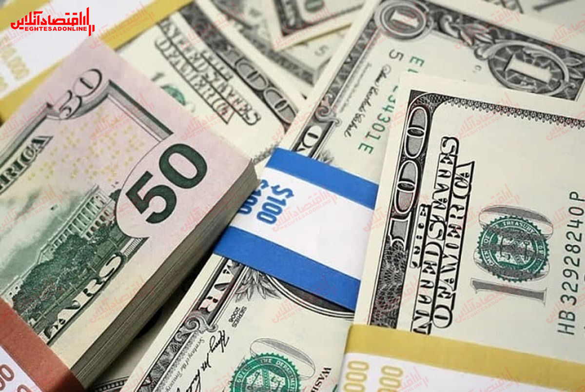 دلار ۳۰۰تومان گران شد / قیمت در بازار آزاد ۲۳۱۵۰