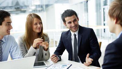مقابله با چالش های مدیریتی در کسب و کار