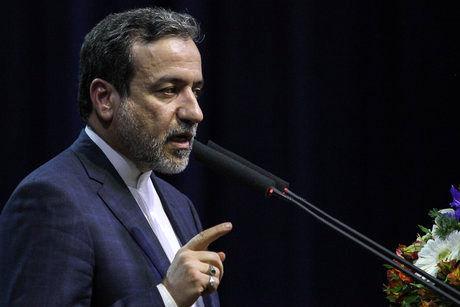 عراقچی: تحویل هواپیما به ایران منوط به مذاکرات ایرانایر با بوئینگ و ایرباس است